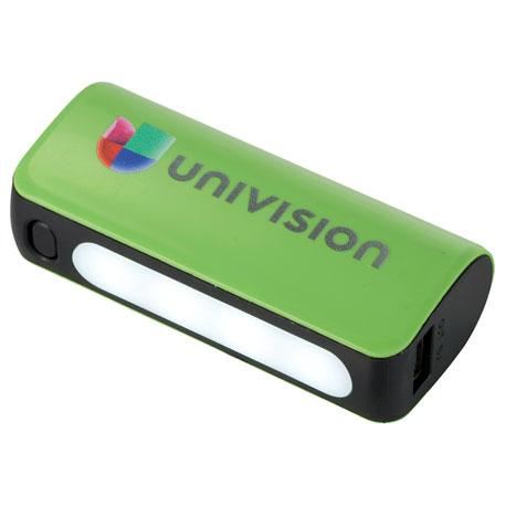 UL Listed Helical Flashlight 2