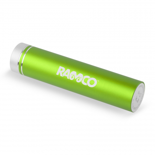 Jupiter 2000 mAh Powerbank