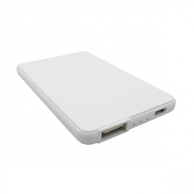 PBC2200 Credit Card Power Bank