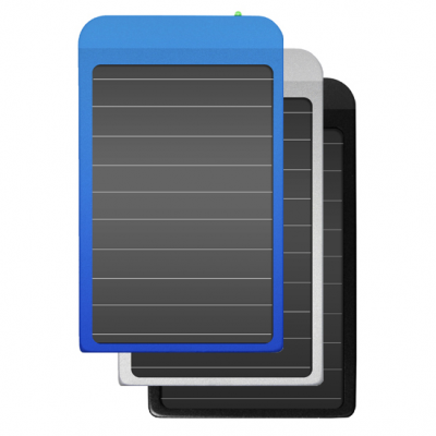Solar Power Bank (Battery Charger)