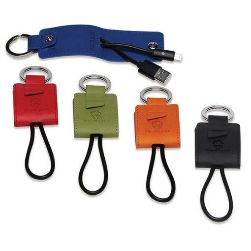 Donald Key Ring/Charging Kit