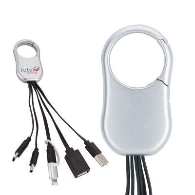 Medusa IV MFI Charger Cable Set