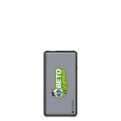 Mophie® Powerstation Plus 6000mAh