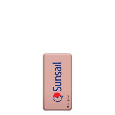 mophie® Powerstation Plus Mini 4000mAh