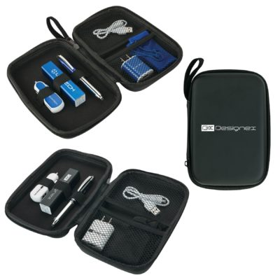 Mega Tech 6-pc Travel Set