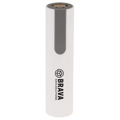 Jinn Rubber Coated 2200 mAh Power Bank