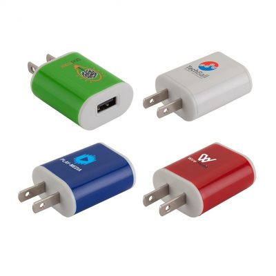 Thunder USB Wall Charger