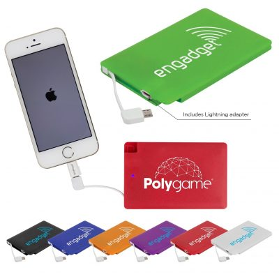 Cordless iPhone Power Bank While Supplies Last