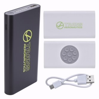 Good Value® Wireless Power Bank 4000 mAh