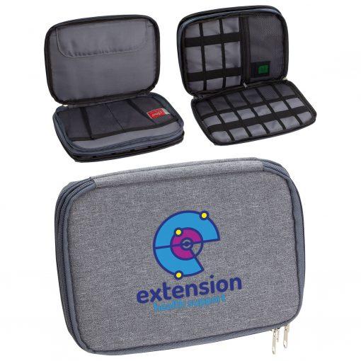 Porta Power Digital Organizer