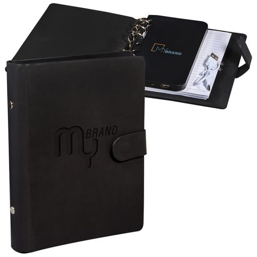 Junior Power Bank Folio