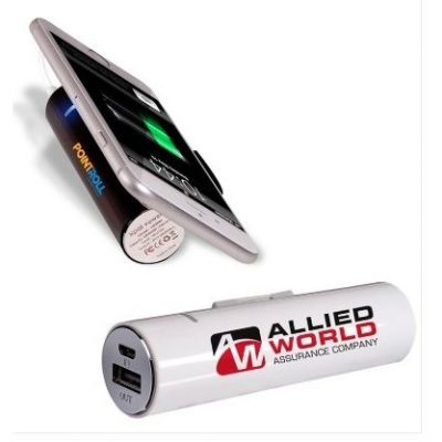Energizer® 2600 mAh Power Bank