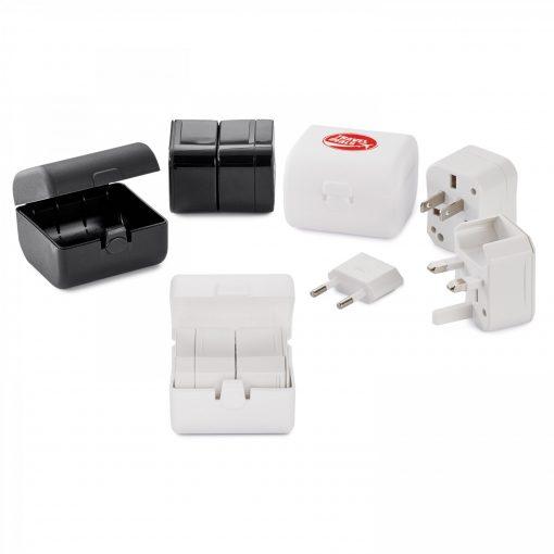 Gobbi Travel Adapter Kit