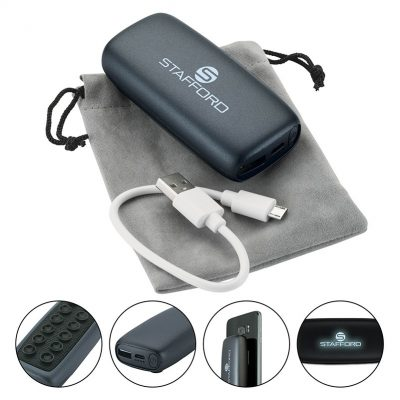 Squid Max Xoopar Mobile Power Bank