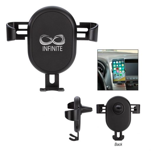 Auto Vent Wireless Charging Cradle