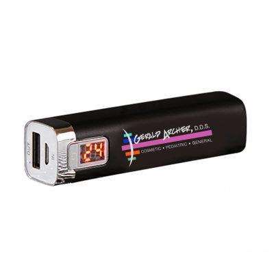 Digital Stick Power Bank