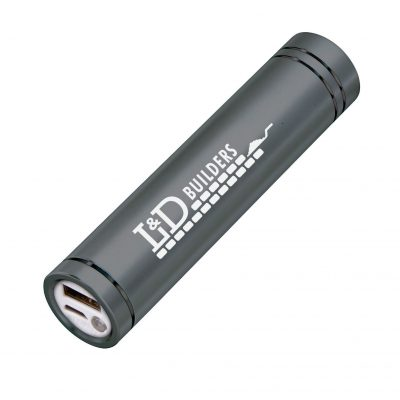 Flashlight Power Bank 2200