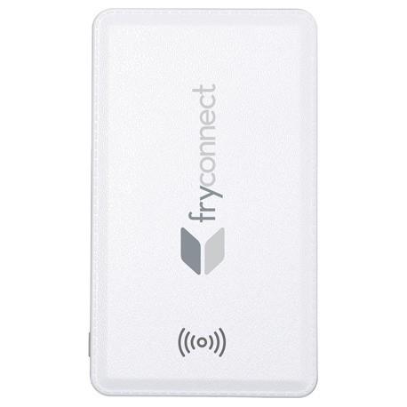 000 mAh Wireless Power Bank
