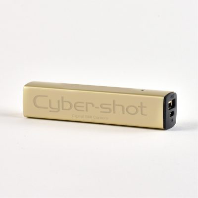Power Tube 2200 mAh Power Bank