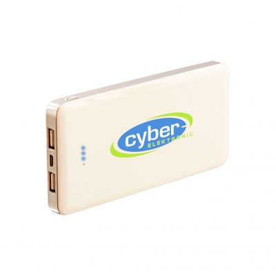Slim Power Bank 11000