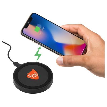 Sphere Wireless Charging Pad
