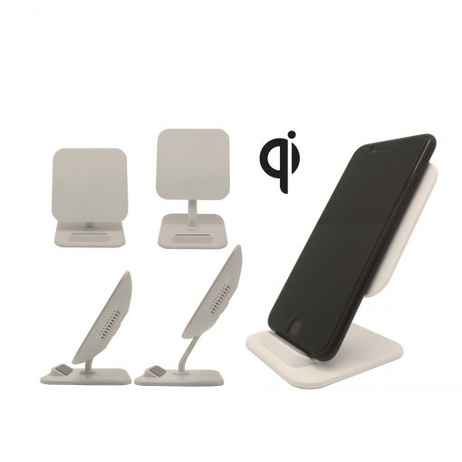 Square Wireless Charging Stand