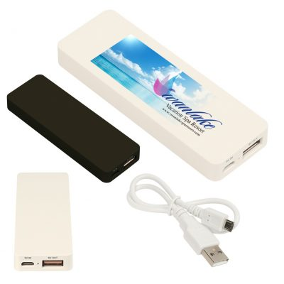 UL Listed Power Bar Power Bank