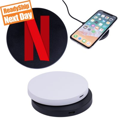 Qi Disc Wireless Charger