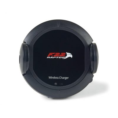 Talon Auto-Grip Qi Wireless Car Charger - Black