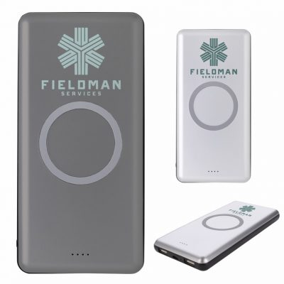 10000 mAh Good Value® Ring Power Bank