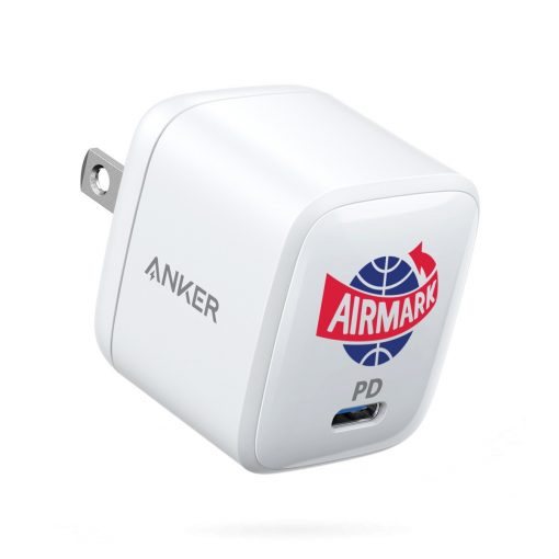 Anker® PowerPort Atom PD-1 30W Wall Charger - White