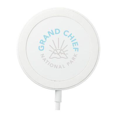 MagClick® Pro Fast Wireless Charging Pad
